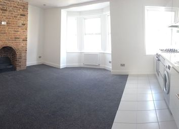 Thumbnail 1 bed flat to rent in Blatchington Road, Hove, East Sussex.