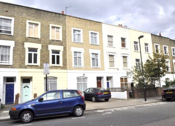 Thumbnail 5 bed terraced house to rent in Axminster Road, Arsenal, Holloway, Finsbury Park, London