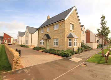 Thumbnail 4 bedroom detached house for sale in Great Clover Leaze, Cheswick Village, Bristol