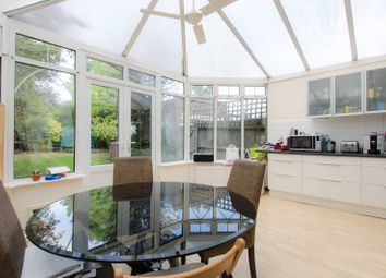 Thumbnail 4 bed property for sale in Orchard Avenue, North Finchley
