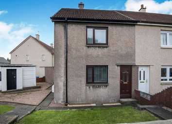 Thumbnail 2 bed terraced house for sale in Parliament Place, Kinglassie, Lochgelly, Fife