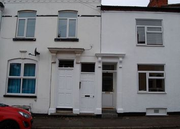 Thumbnail 1 bedroom flat for sale in Cyril Street, Abington, Northampton