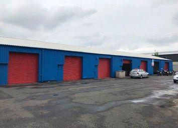 Thumbnail Warehouse to let in Ramshield Way, Ashington