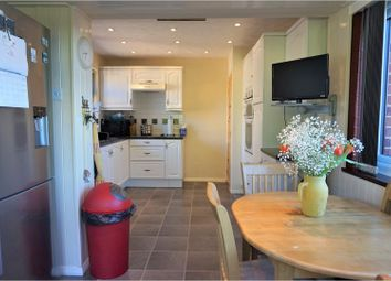 Thumbnail 2 bed semi-detached bungalow for sale in Highfield Road, Sheerness