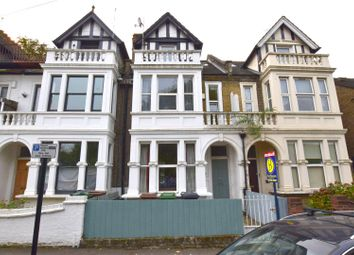 Thumbnail 4 bed town house for sale in Crawley Road, London