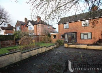 Thumbnail 3 bed semi-detached house for sale in The Grove, Studley