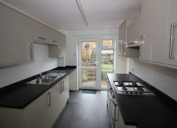 Thumbnail 3 bed end terrace house to rent in Frobisher Drive, Saltash