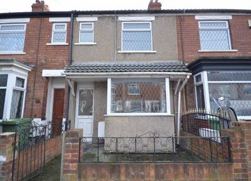 Thumbnail 2 bed property for sale in Lawson Avenue, Grimsby