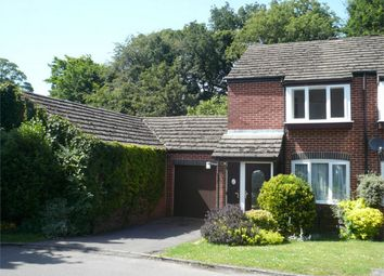 2 bed end terrace house for sale in Knappe Close, Henley-On-Thames RG9