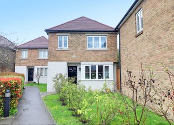 3 bed detached house for sale in Cameron Close, Bowes Park, London N22