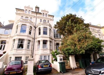 Thumbnail 2 bedroom flat to rent in Cornwallis Gardens, Hastings