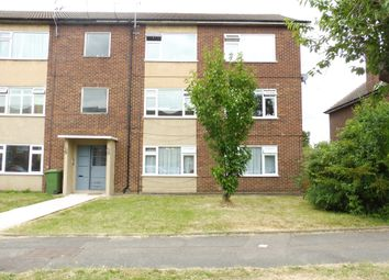 Thumbnail 2 bed flat for sale in Bellamy Road, Cheshunt, Waltham Cross