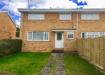 Thumbnail 3 bed property to rent in Evenlode, Banbury