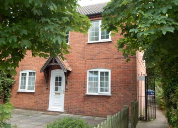 Thumbnail 2 bed flat to rent in James Alexander Mews, Gipsy Lane, Norwich