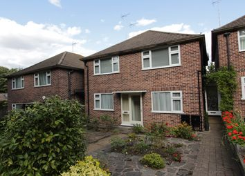 Thumbnail 2 bed maisonette for sale in Eversley Park Road, Winchmore Hill, London