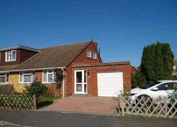 Thumbnail 3 bed bungalow for sale in River View, Sturry, Canterbury, Kent