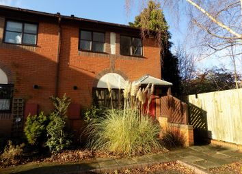 Thumbnail 2 bed terraced house to rent in Richmond Place, Kings Heath, Birmingham