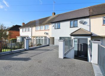 3 bed terraced house for sale in Warenford Way, Borehamwood WD6