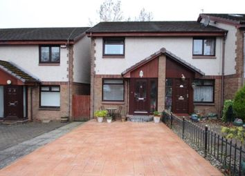 Thumbnail 2 bed end terrace house for sale in Nith Street, Riddrie, Glasgow