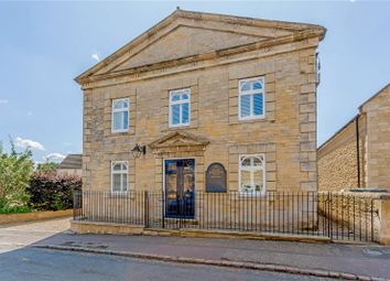Thumbnail 5 bedroom property for sale in The Old Congregational Church, Kings Cliffe, Peterborough, Northamptonshire