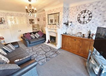 Thumbnail 3 bed semi-detached house for sale in Boscombe Avenue, Eccles, Manchester