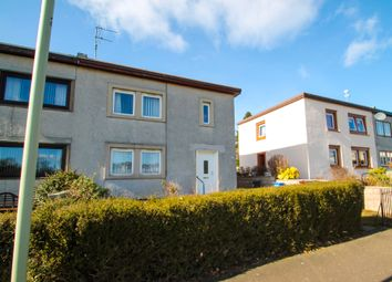Thumbnail 3 bedroom semi-detached house for sale in Dryburgh Crescent, Dundee, Dundee