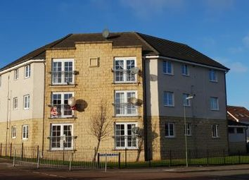 Thumbnail 3 bed flat for sale in 396 Leyland Road, Wester Inch Village, Bathgate