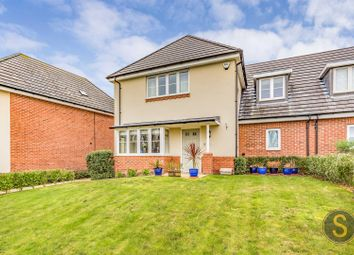 4 bed semi-detached house for sale in Braham Crescent, Leavesden, Watford WD25