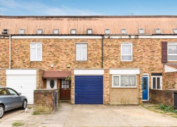 Thumbnail 3 bed terraced house for sale in Juniper Way, Hayes