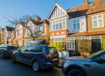Thumbnail 4 bed semi-detached house to rent in Gilpin Avenue, East Sheen