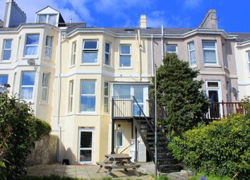 Thumbnail 8 bed terraced house for sale in Mount Gould Road, St Judes, Plymouth