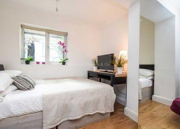 Thumbnail  Studio to rent in Oakley Square, Mornington Crescent