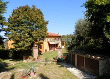 Thumbnail 8 bed farmhouse for sale in Via Fermi 8, Casciana Terme Lari, Pisa, Tuscany, Italy
