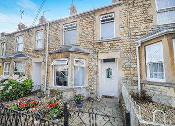 Thumbnail 3 bed terraced house for sale in Shelburne Road, Calne