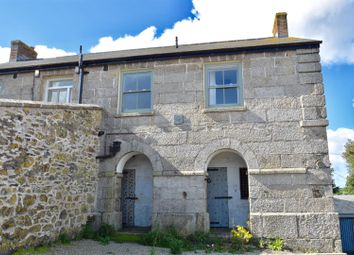 Thumbnail 2 bed flat to rent in Wendron Terrace, Sanctuary Lane, Helston