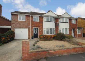 Thumbnail 3 bed semi-detached house for sale in Cromwell Way, Kidlington