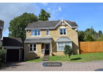 4 bed detached house to rent in Blenheim Close, Lee, London (Zone 3) SE12