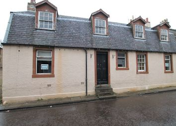 Thumbnail 3 bed cottage for sale in Main Street, Douglas