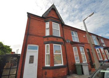 Thumbnail 2 bed end terrace house to rent in Prince Edward Street, Birkenhead
