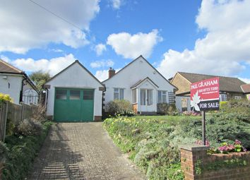 Thumbnail 2 bed detached bungalow for sale in Mount Park, Carshalton