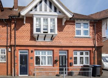 London Road, Temple Ewell CT16. 2 bed terraced house for sale
