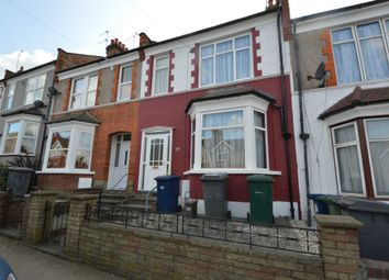 Thumbnail 3 bed terraced house for sale in Brunswick Park Road, London
