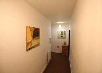 Thumbnail 1 bedroom flat for sale in Dakota House, Milton Keynes