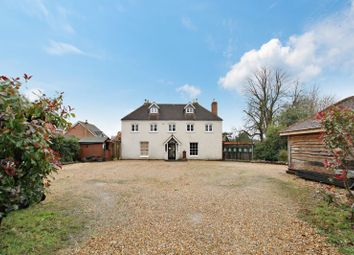 5 bed detached house for sale in Claremont Gardens, Purbrook, Waterlooville PO7
