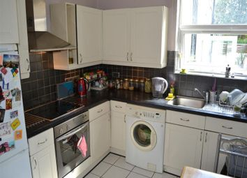 Thumbnail 1 bed flat to rent in Percy Road, Shepherds Bush, London.