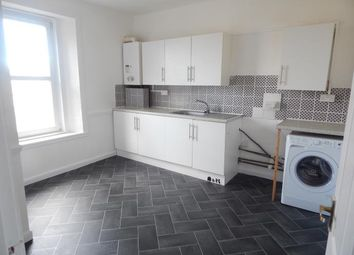 3 bed maisonette to rent in Russell Street, Arbroath DD11