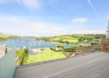 Thumbnail 3 bedroom detached house for sale in Devon Road, Salcombe, South Devon