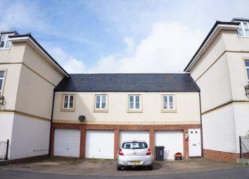 Thumbnail 2 bedroom terraced house for sale in Britten Road, Swindon