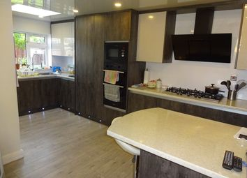Thumbnail 3 bed semi-detached house to rent in Green Lane Close, Leicester