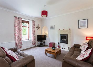 Thumbnail 4 bed semi-detached house for sale in Orlands Well Road, Forfar, Angus
